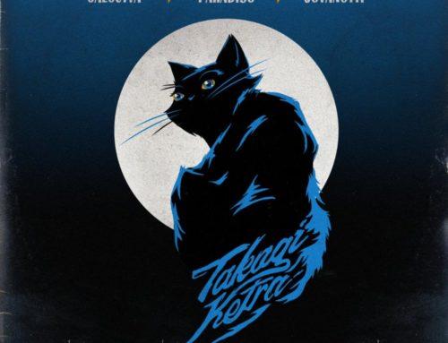 Accordi La luna e la gatta Jovanotti Calcutta Tommaso Paradiso