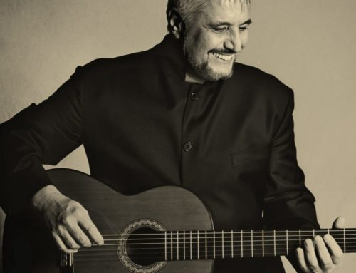 Yes I know my way accordi per chitarra Pino Daniele