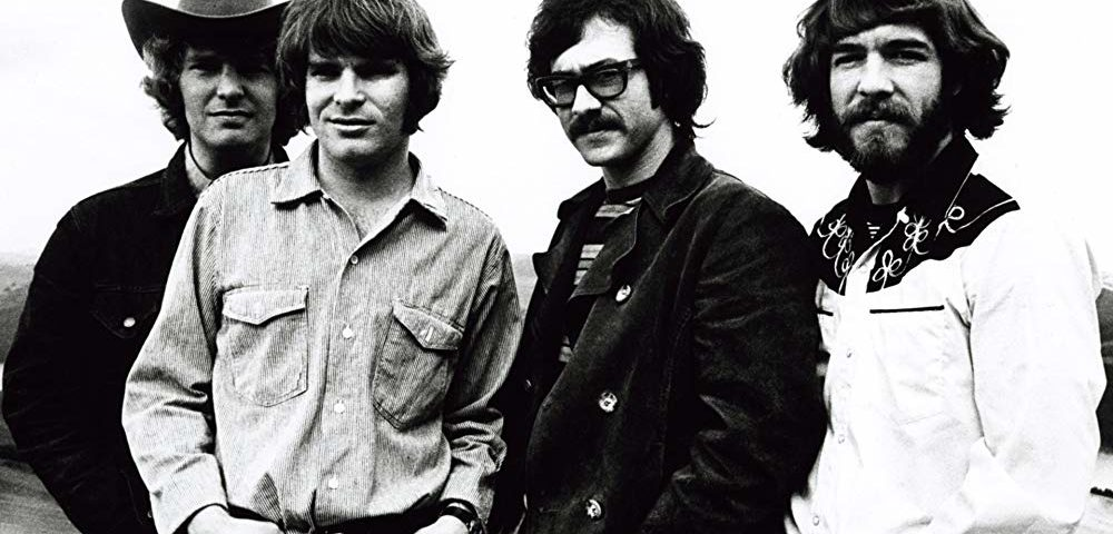 Creedence Clearwater Revival Accordi