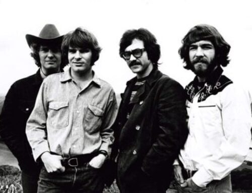 Fortunate Son accordi Creedence Clearwater Revival
