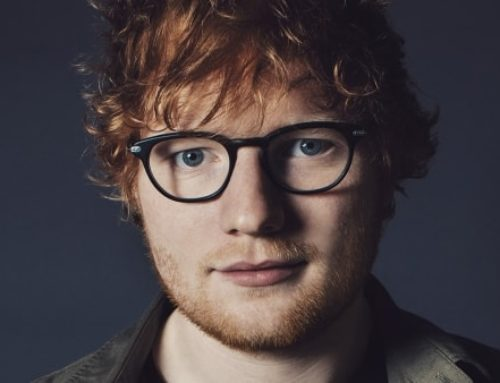 Be My Forever accordi Ed Sheeran