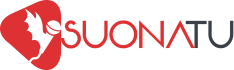 SuonaTu Testi Accordi Chitarra Logo