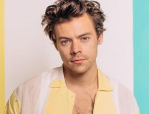 Golden accordi Harry Styles