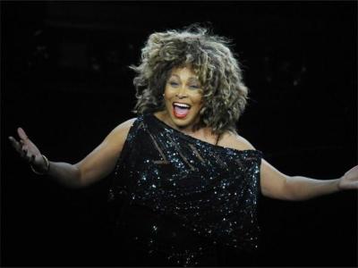 accordi Tina Turner