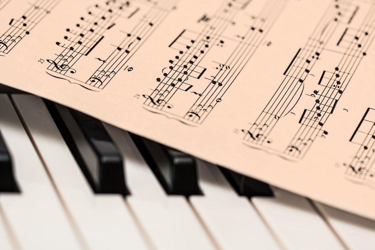Spartiti Pianoforte gratis PDF grande raccolta