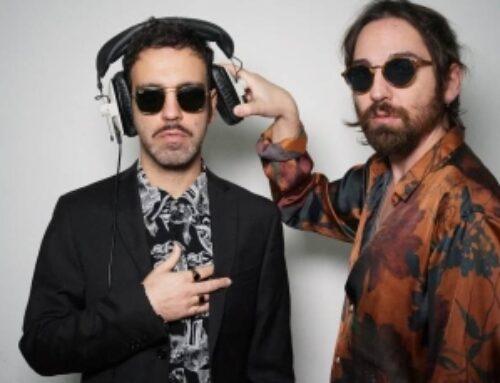 Musica leggerissima accordi Sanremo 2021 Colapesce e Dimartino